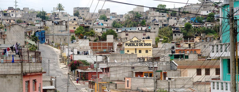 envia dinero a Guatemala