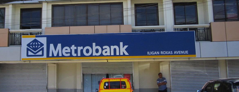 Metrobank Philippines