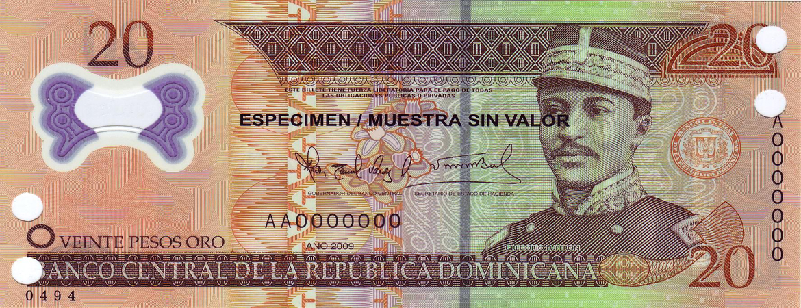 Dominican Republic: Remittances