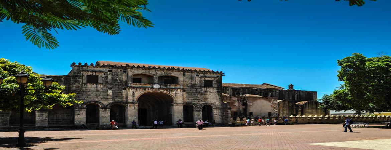Santo Domingo top attractions