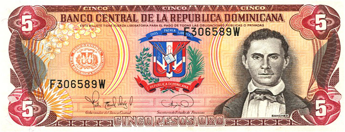 Tracking a Ramesas Dominicanas transfer with Sharemoney