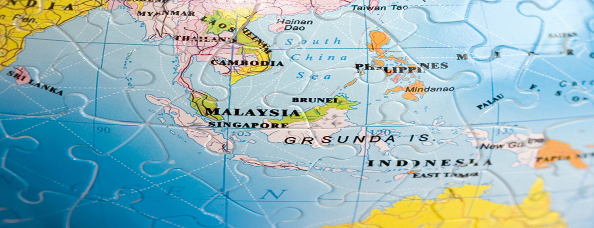 emerging economies in Southeast Asia