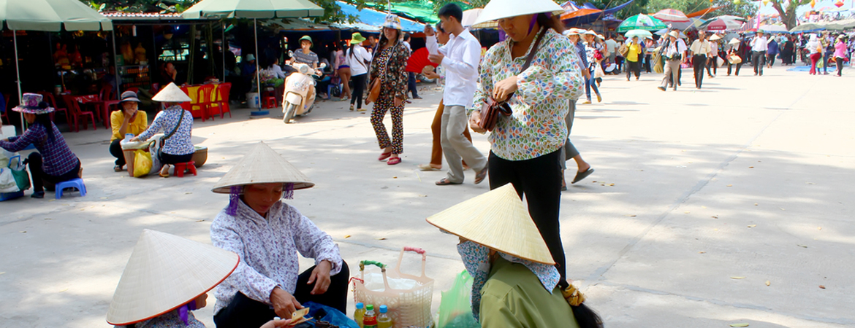 Vietnam life, culture, remittance
