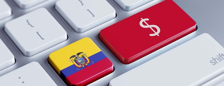 US to Ecuador money transfer
