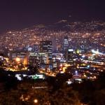 Colombia's Medellin
