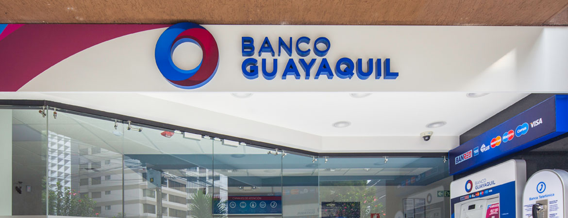 Sending money to Ecuador with Banco Guayaquil