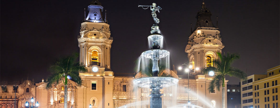 Peru's top attractions