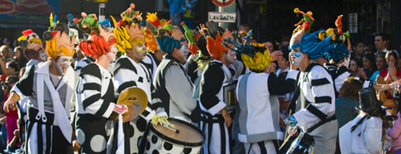 festivals in Uruguay