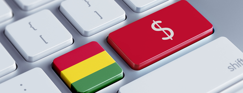 transfer money to Bolivia