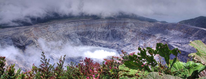 Costa Rica travel for adventures