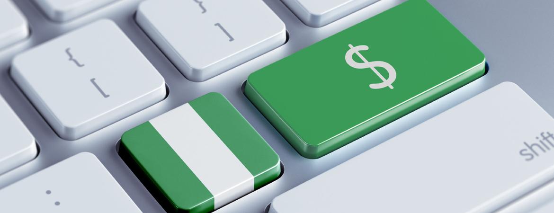 send money online to Nigeria