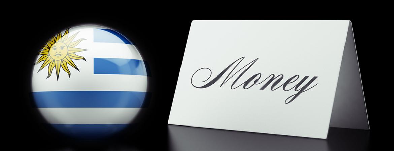 Uruguay money transfer