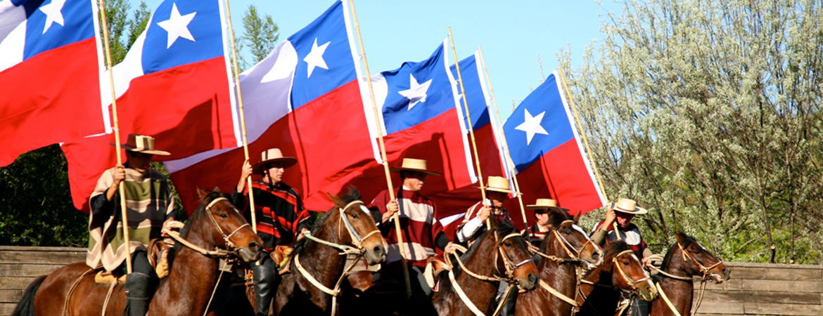 festivals in Chile