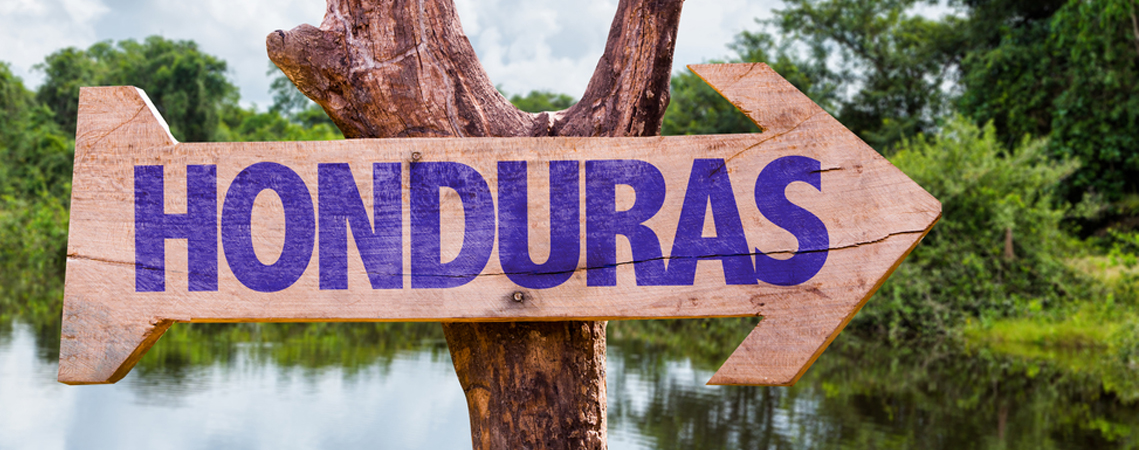 travel destinations in Honduras