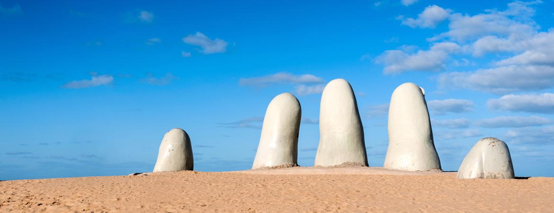 travel destinations in Uruguay