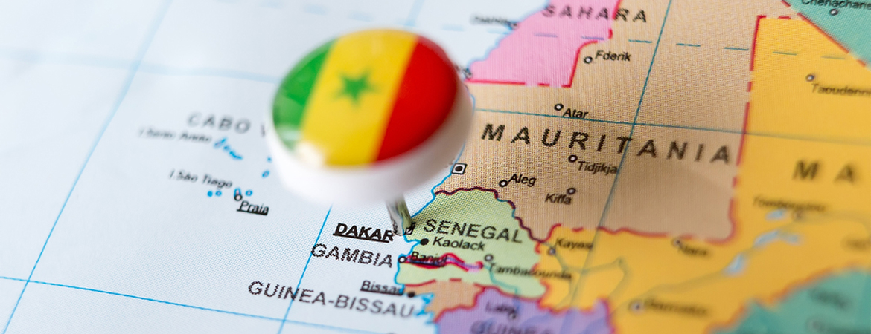 send money to Senegal