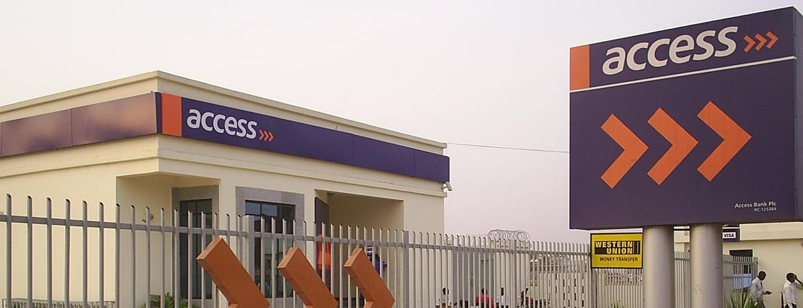 bank transfers to Nigeria via Access Bank