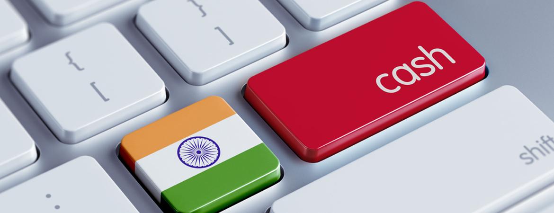 send money online to India