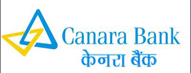 Canara Bank India