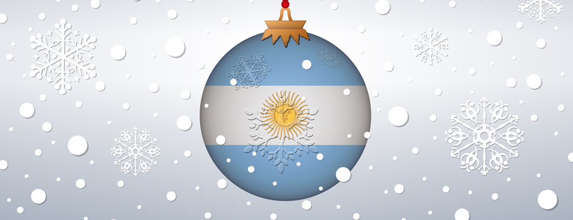 celebrating Christmas in Argentina