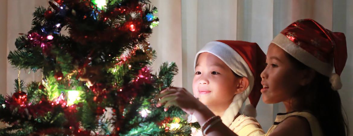 Metro Manila Christmas events