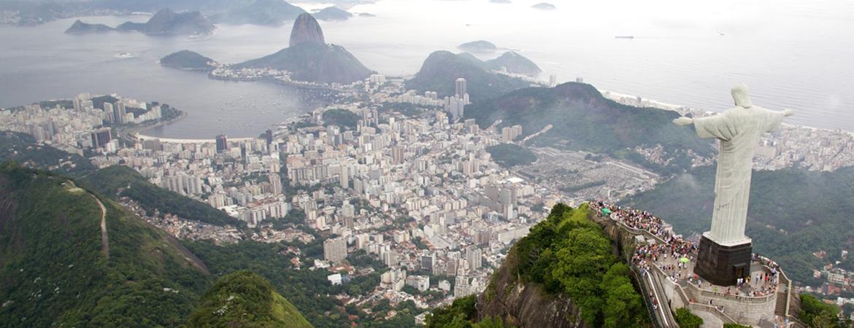 familt-friendly attractions in Rio de Janeiro