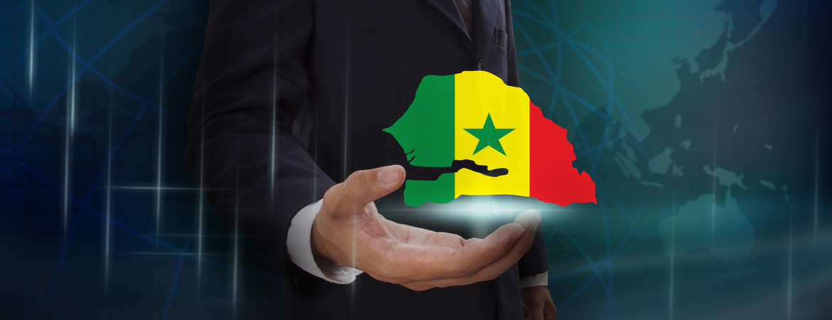 send money online to Senegal with La Poste