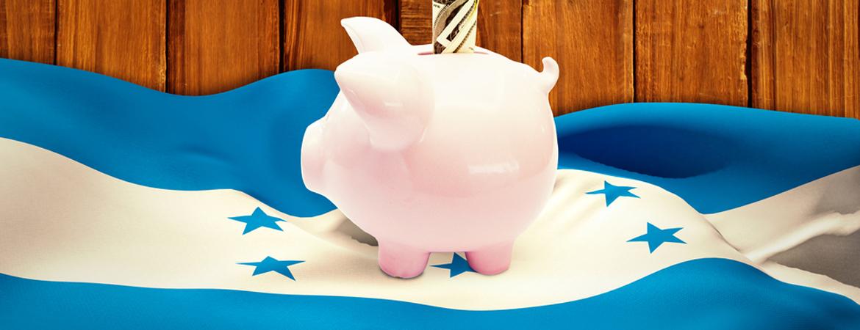cheapest way to send money online to Honduras