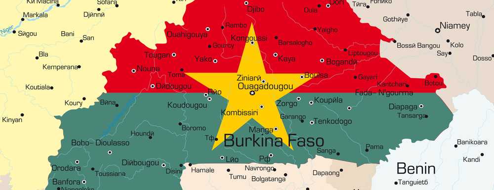Burkina Faso facts culture