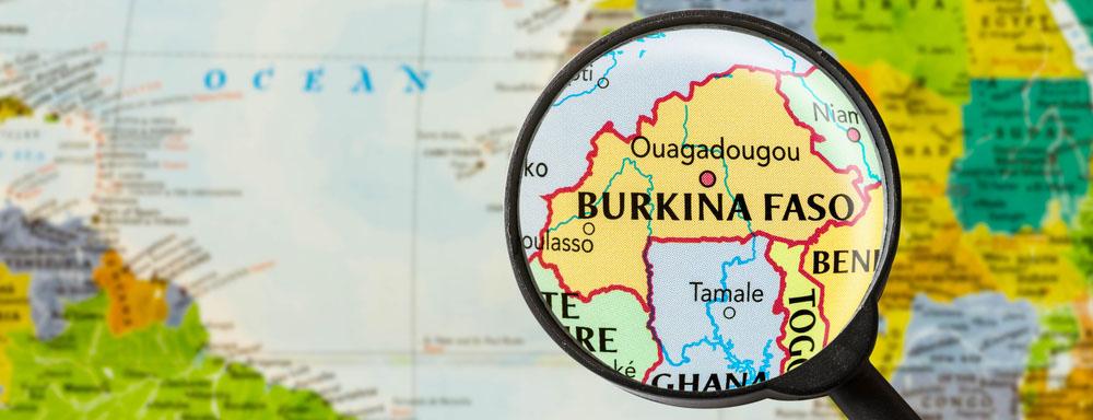 Ouagadougou travel guide