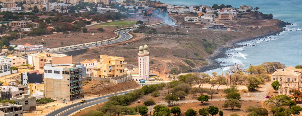 dakar travel guide