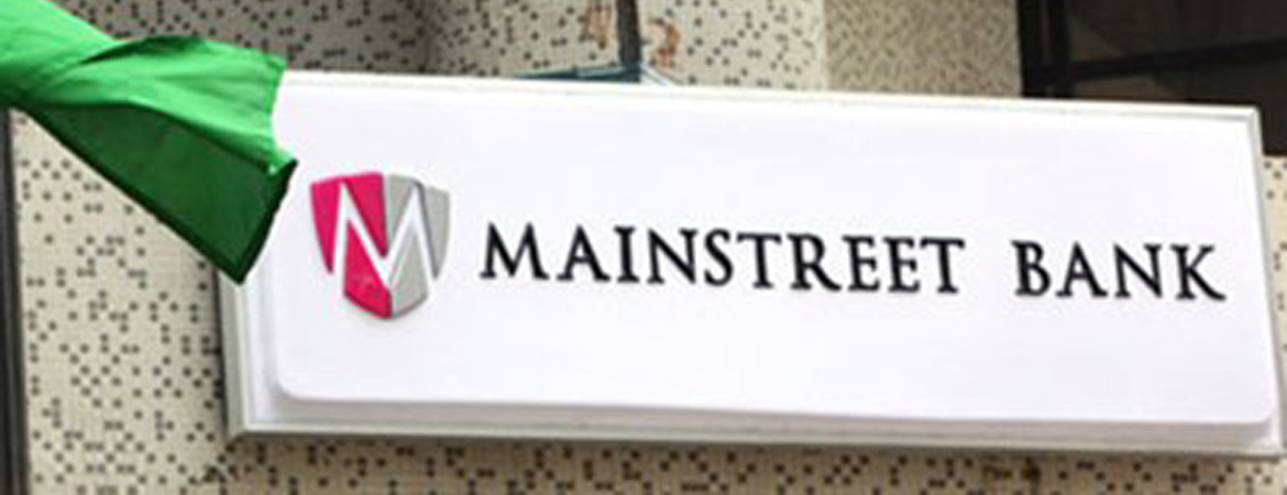 Mainstreet Bank in Nigeria