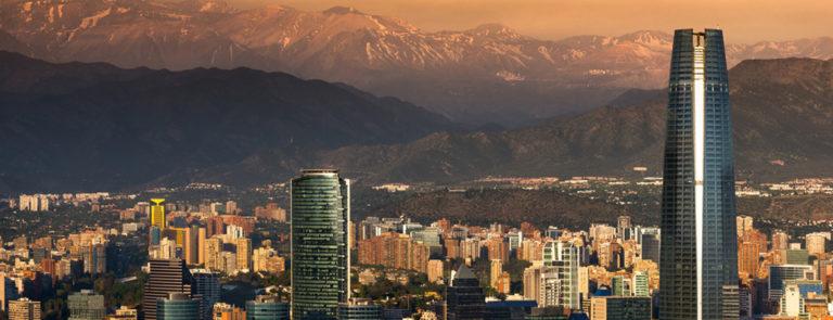 send money online to Santiago