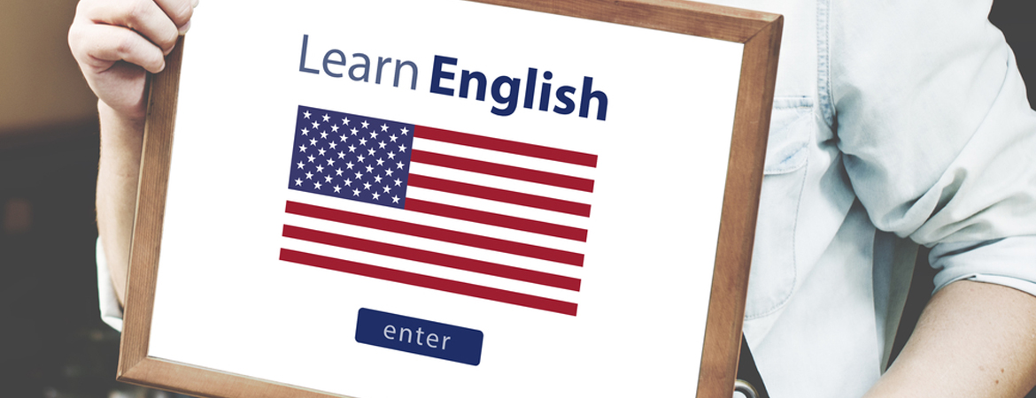 learn English as a non native speaker