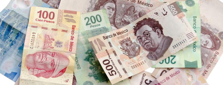 sending money online to Mexico
