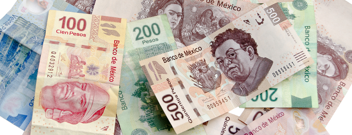 sending money online to Mexico