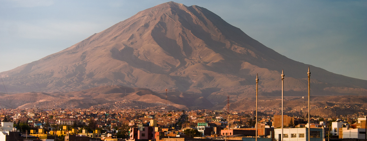 send money to Arequipa