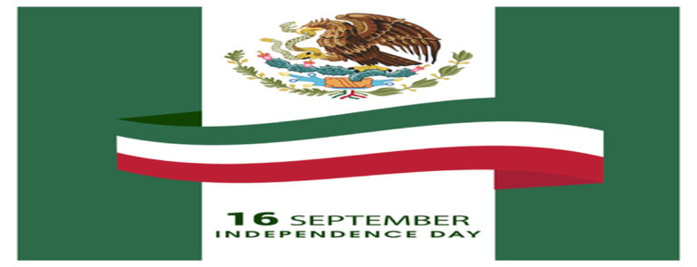 Independence Day in Mexico
