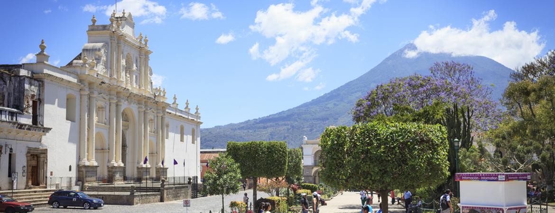 universities in Guatemala