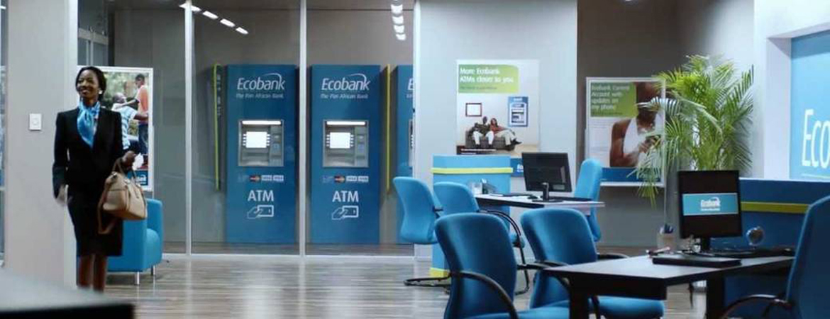 send money online to Ecobank in Nigeria