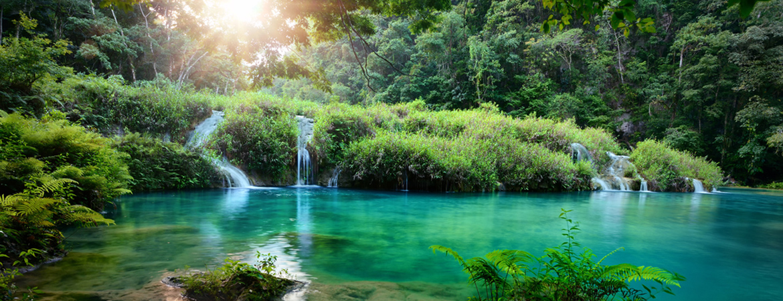 travel destinations in Guatemala