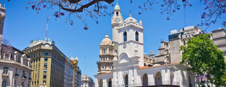 family-friendly cities in Argentina