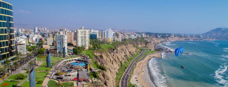 send money to Lima, Peru