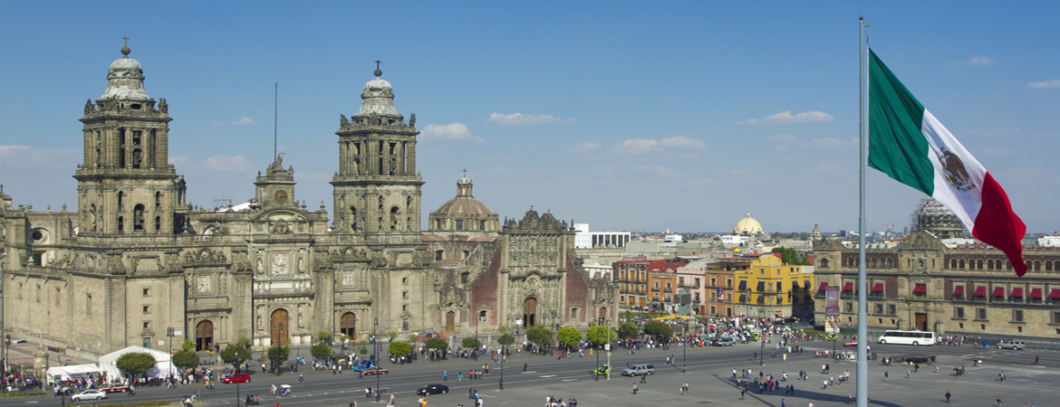 send money remittance to Mexico City
