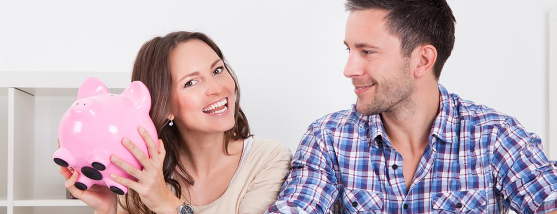 Money saving tips for single-income families