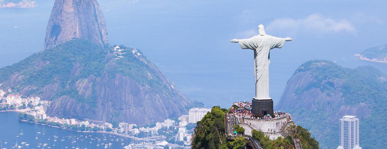 Money Transfers to Rio de Janeiro