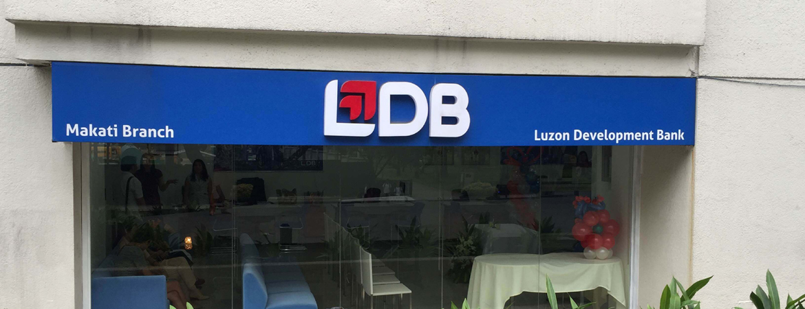 Luzon Development Bank