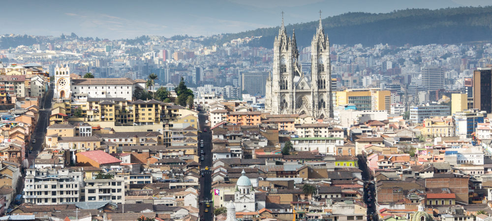 What To See & Do In Quito