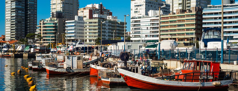 uruguay travel destinations