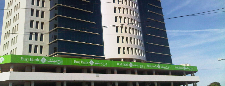 Burj Bank Limited